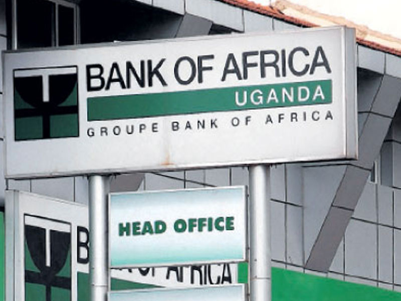 Jaffery forex bureau in uganda