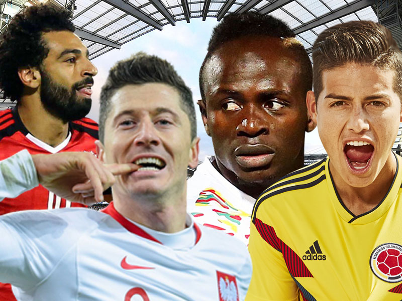 DAY 6 WORLD CUP PREVIEWS/STATS/H2H: Senegal Have Never Lost