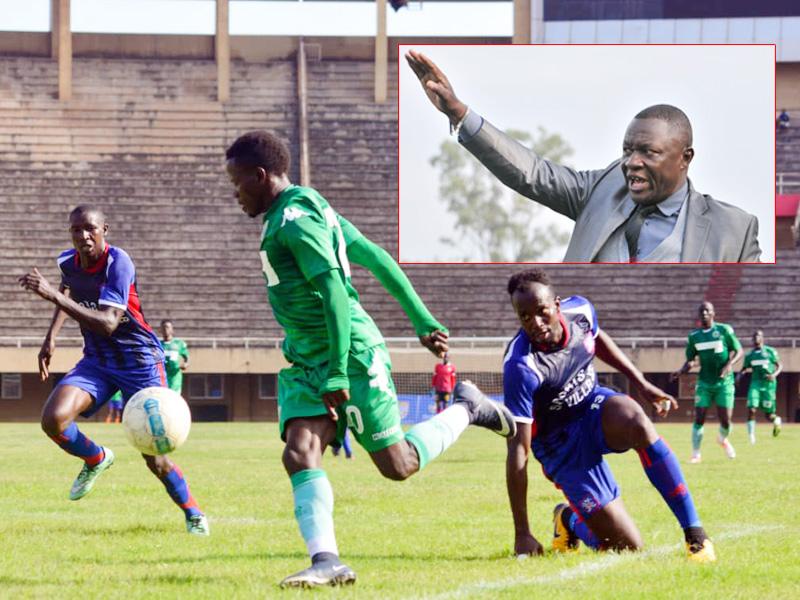 STARTIMES PREMIER LEAGUE: KCCA FC Seek First Win At The Green Light