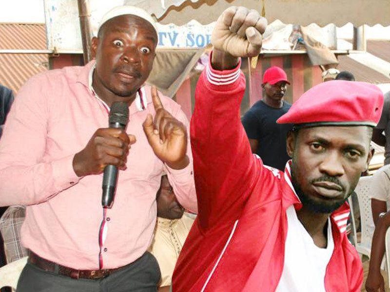 Kittata Is A Bigger Threat To M7's Seat Than Bobi Wine ...