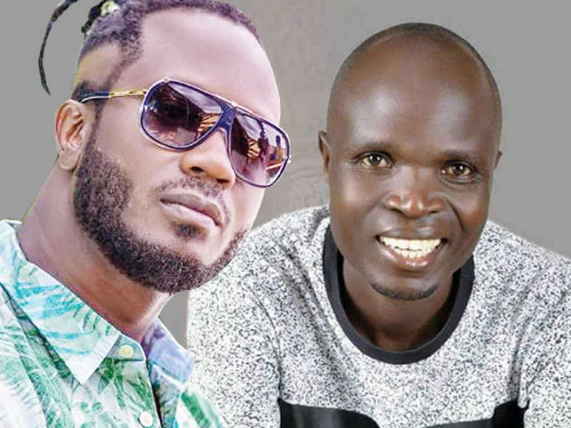 If You Think There Is No Peace In Uganda Go And Start Farming Somalia – Bebe Cool Stings Mayinja - Grapevine News
